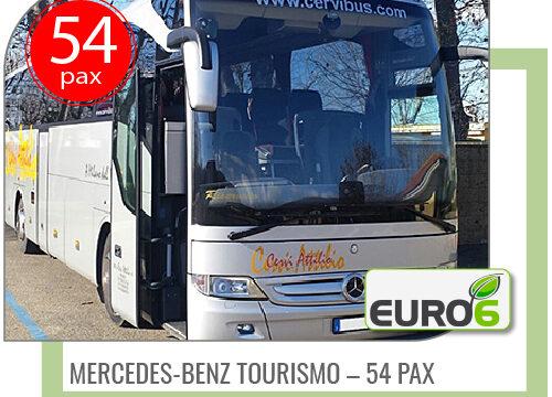 Mercedes-Benz Tourismo – 54 pax